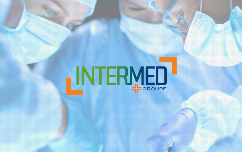 LE GROUPE INTERMED